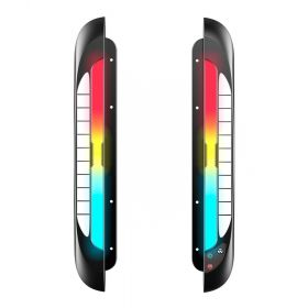 RGB Luce LED per scrivania gaming